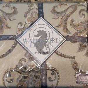 waterford linens kerrigan luxury window drapes